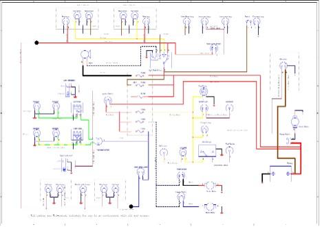 schematic_th austin a30 a35 wiring diagram at sewacar.co